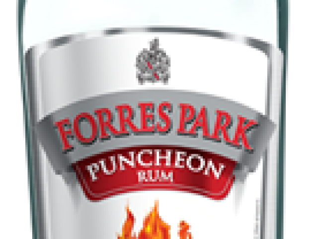 Forres Park Puncheon Rum Angostura Group Of Companies