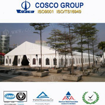 Cosco 25m Span Tents & Get Free Service Equipment Quotes from Certified suppliers ...